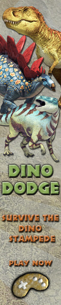 Link to Dino Dodge game